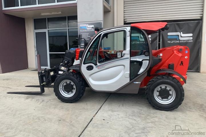 Manitou MT625 Construction equipments for Sale in Australia