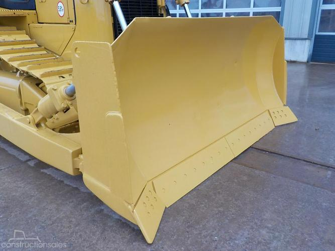 Machine Wreckings for Sale in Australia - constructionsales com au