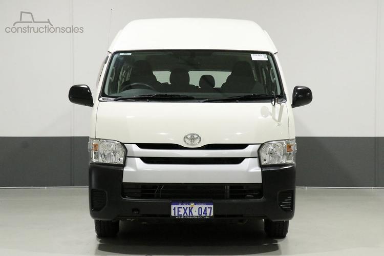Toyota Trucks for Sale in Australia - constructionsales com au