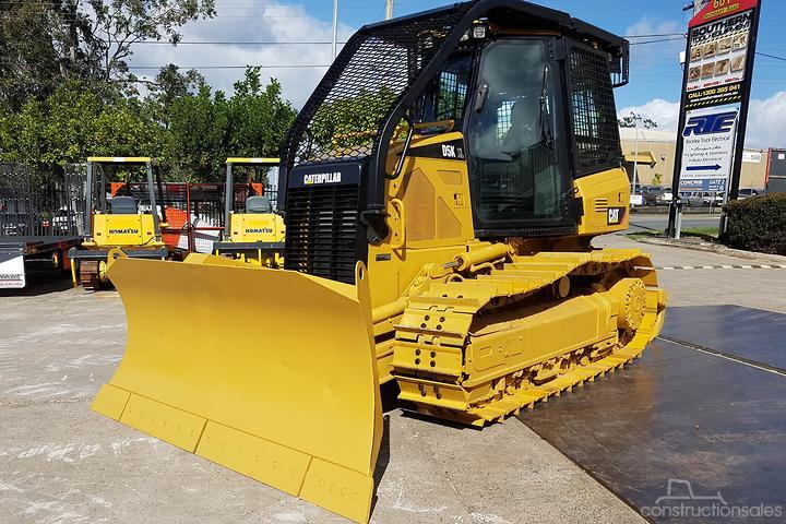 Caterpillar D5K XL Construction equipments for Sale in