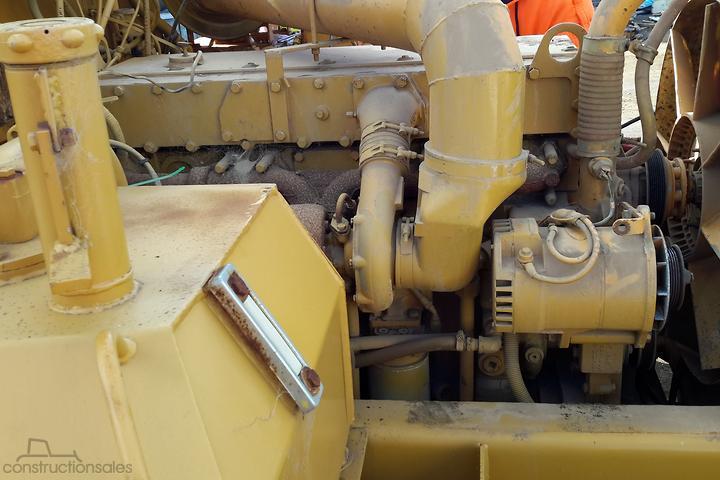 CUMMINS Construction equipments for Sale in Australia