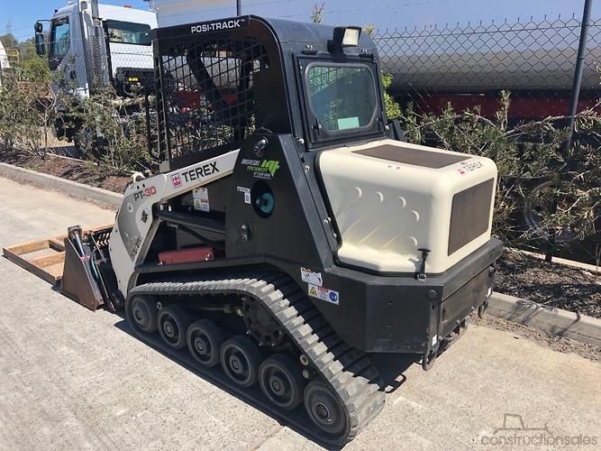 Terex PT30 Construction equipments for Sale in Australia