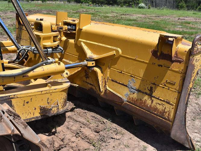 Caterpillar D6T XW Construction equipments for Sale in