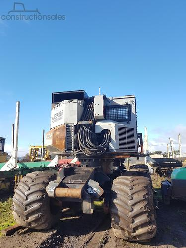 Skidder Forestry Machines for Sale in Australia