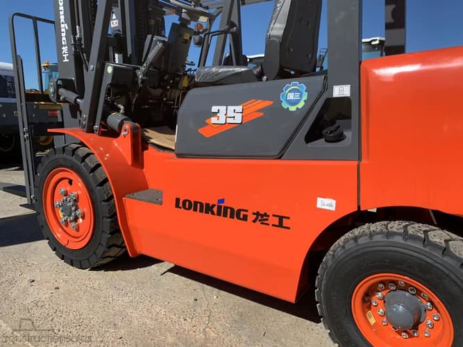 Forklifts & Telehandlers for Sale in Australia