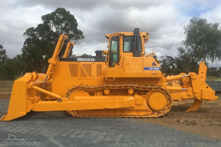 Dressta Construction equipments for Sale in Australia