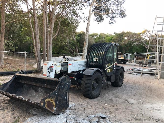 Haulotte Construction equipments for Sale in Australia
