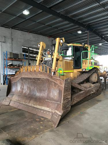 Caterpillar D8R Construction equipments for Sale in