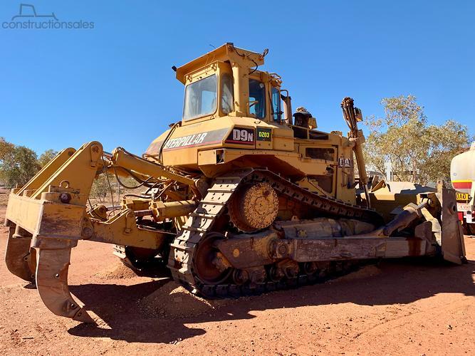 Dozers for Sale in Australia - constructionsales com au