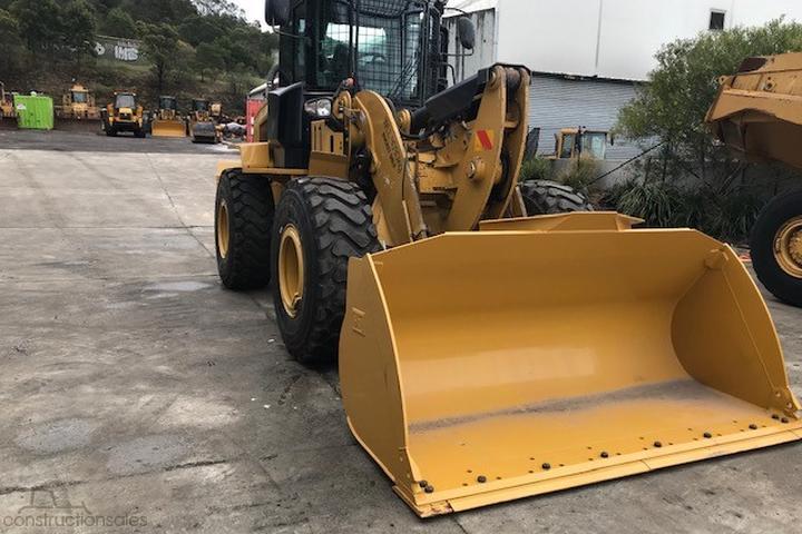 Caterpillar Construction equipments for Sale in Australia