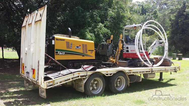 Vermeer Construction equipments for Sale in Australia ... on