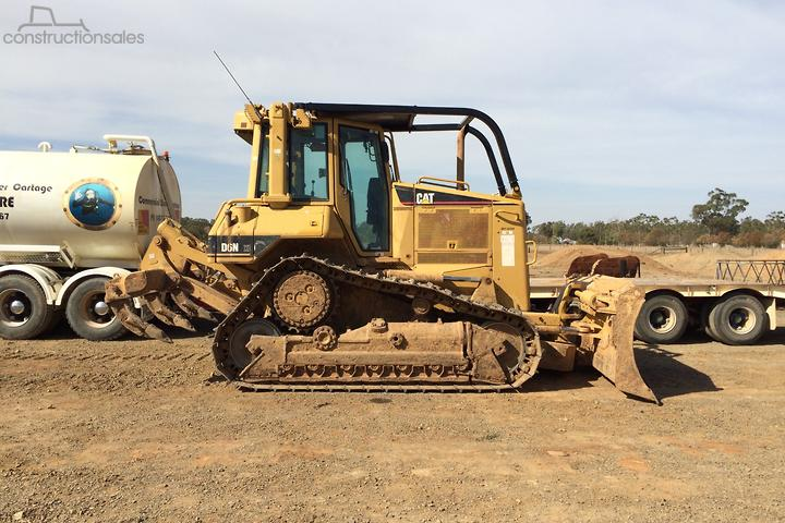 Caterpillar D6N XL Construction equipments for Sale in