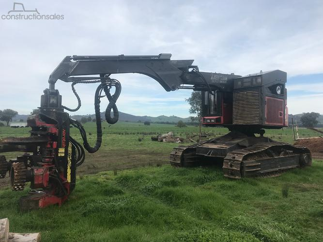 Valmet Construction equipments for Sale in Australia