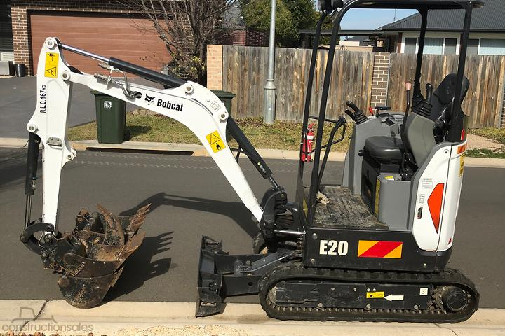 Bobcat T180 Value