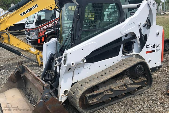 Bobcat Construction equipments for Sale in Australia ... on