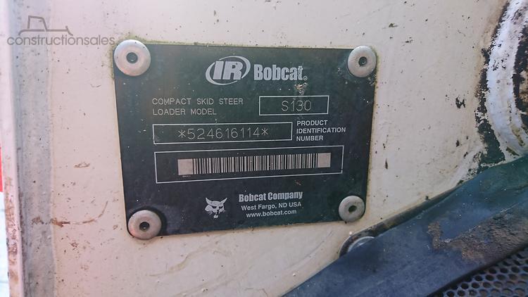 Bobcat Construction equipments for Sale in Australia