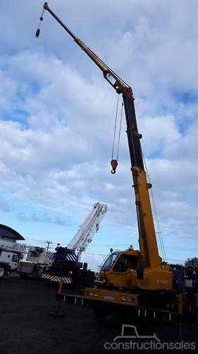 Cranes & Liftings for Sale in Australia - constructionsales