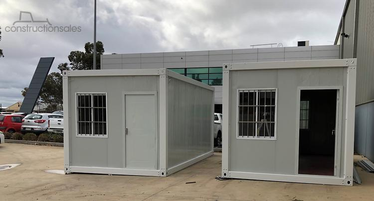 Sheds & Transportable Buildings for Sale in Australia