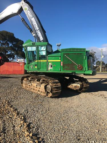 Forestry Machines for Sale in Australia - constructionsales com au