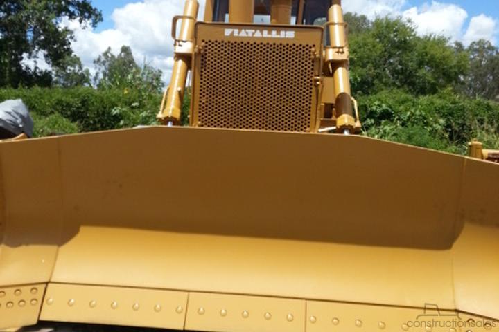 Fiat Allis Construction equipments for Sale in Australia