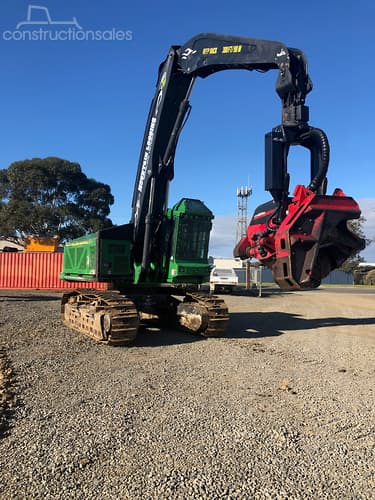 Forestry Machines for Sale in Australia - constructionsales