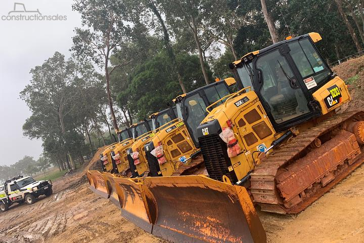 Dozers for Sale in Australia - constructionsales com au
