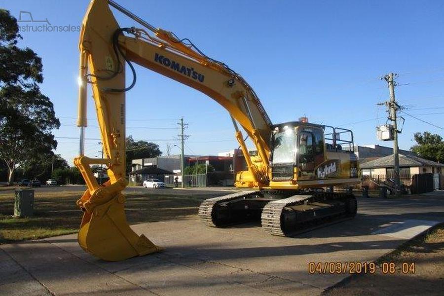 2014 Komatsu HB335LC-1-OAG-AD-16758685 - constructionsales