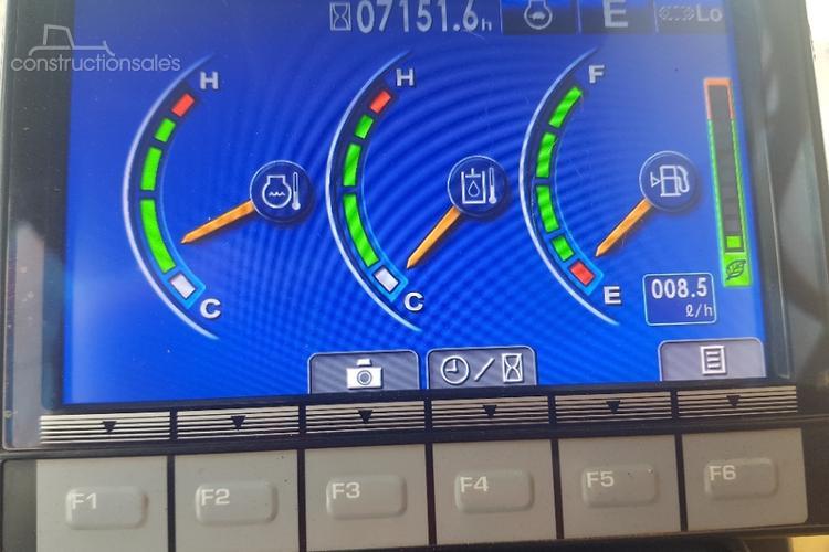 2013年小松PC300LC-8MO