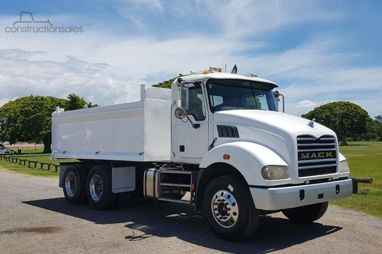 Mack Search New Used Mack For Sale Constructionsales Com Au