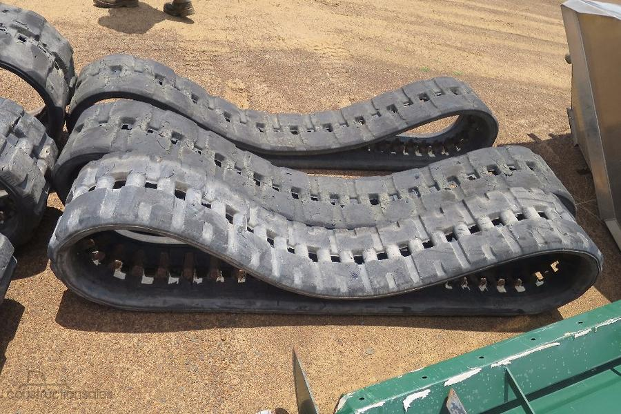 UNKNOWN 12 XPOSIE TRACK RUBBER TRACKS-OAG-AD-12138889