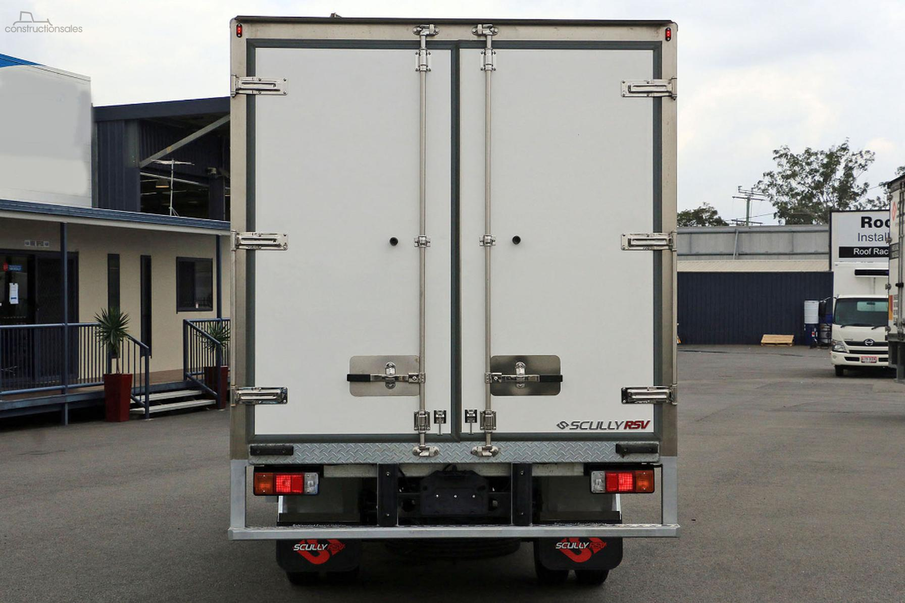 298982eeb7 2018 Hino 616IFS Scully RSV 2 Ton 3 Pallet Thermo Transit  Man-OAG-AD-15910476 - constructionsales.com.au