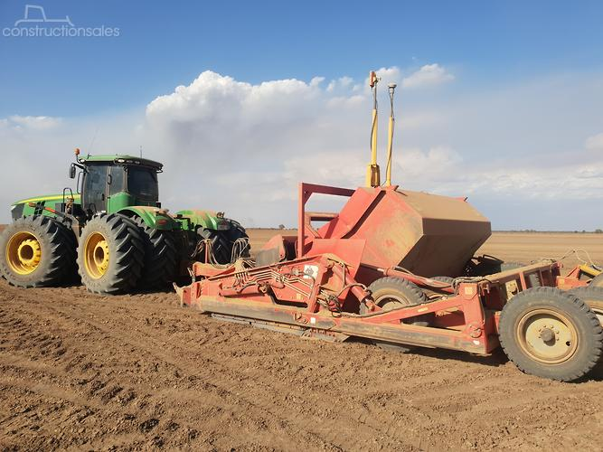 John Deere Construction equipments for Sale in Australia