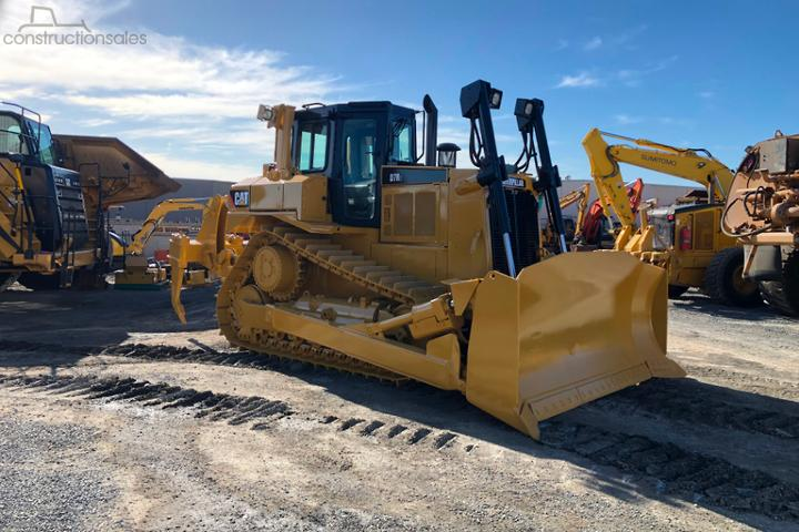 Caterpillar D7R II Construction equipments for Sale in