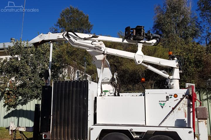 Chipper & Shredder Arboriculturals for Sale in Australia