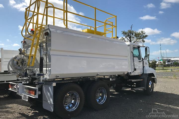Freightliner Construction equipments for Sale in Australia