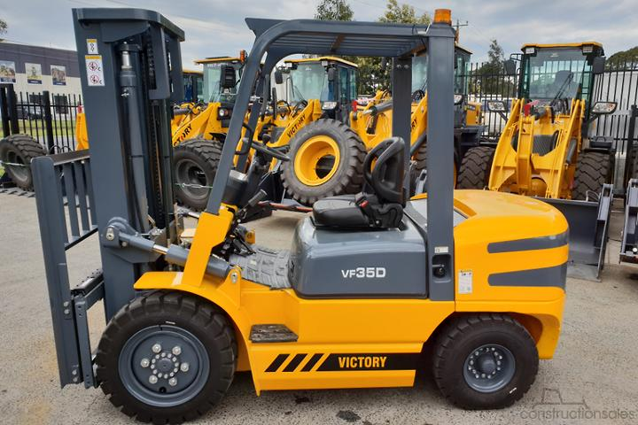Victory Construction equipments for Sale in Australia