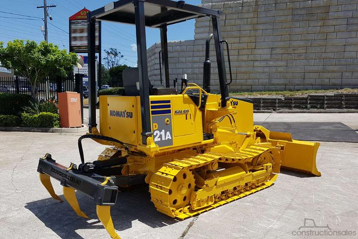 Mini Dozers For Sale