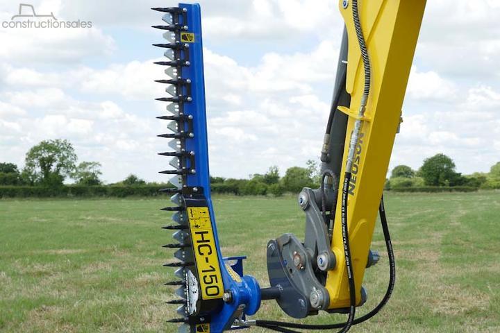Slanetrac Construction equipments for Sale in Australia