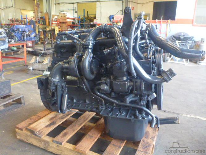 MAN Engines & Motors listed in For Sale for Sale in Australia