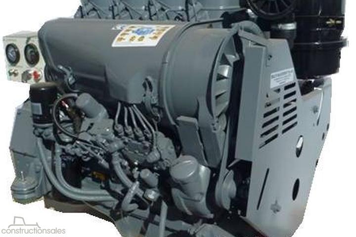 BEINEI 4 CYLINDER AIR COOLED DIESEL ENGINE Construction equipments