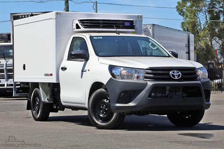 Toyota Construction equipments for Sale in Australia