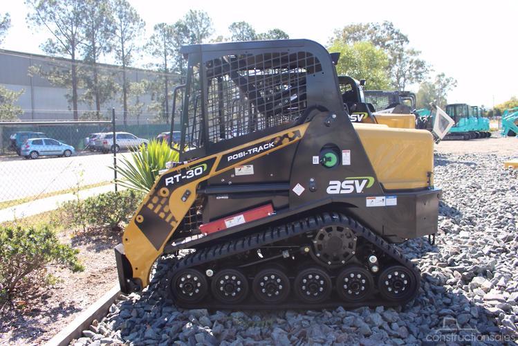 ASV Construction equipments for Sale in Australia