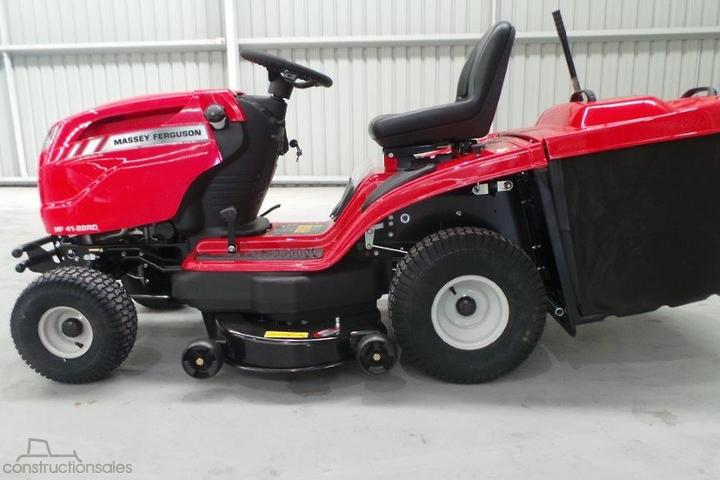 Massey Ferguson Construction equipments for Sale in