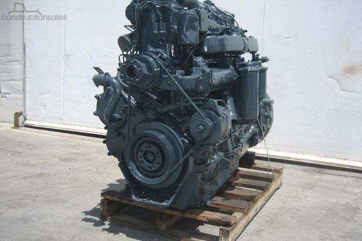 Mack Engines & Motors for Sale in Australia - constructionsales com au