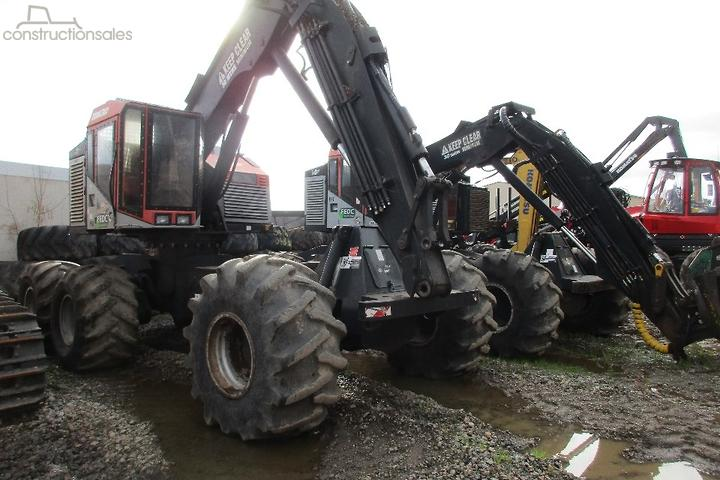 Timberpro Construction equipments for Sale in Australia