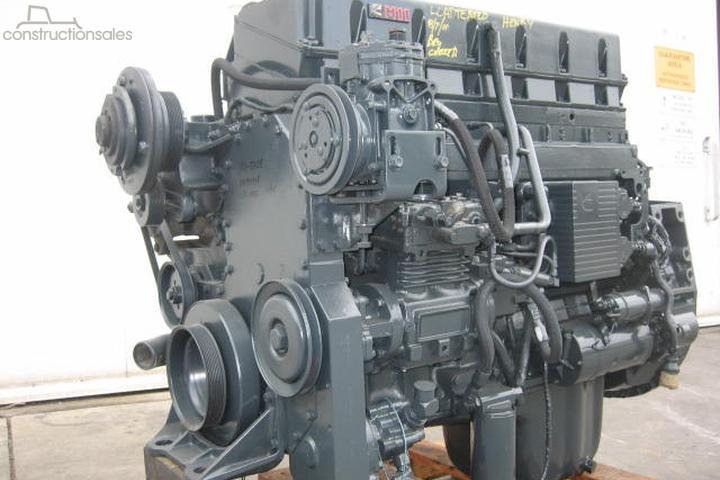 CUMMINS M11 Construction equipments for Sale in Australia