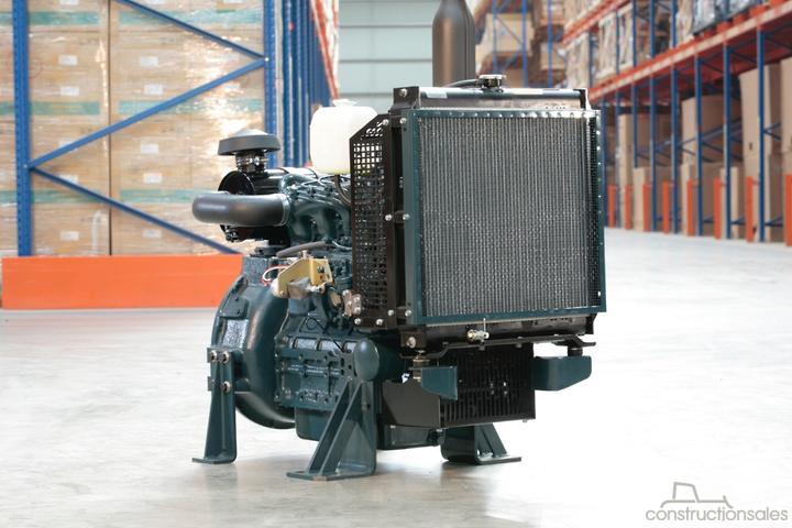 KUBOTA Engines & Motors for Sale in Australia - constructionsales com au