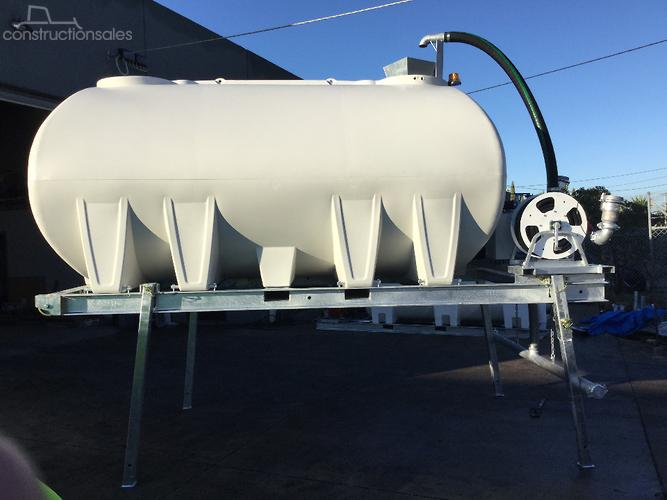Tanks for Sale in Australia - constructionsales com au