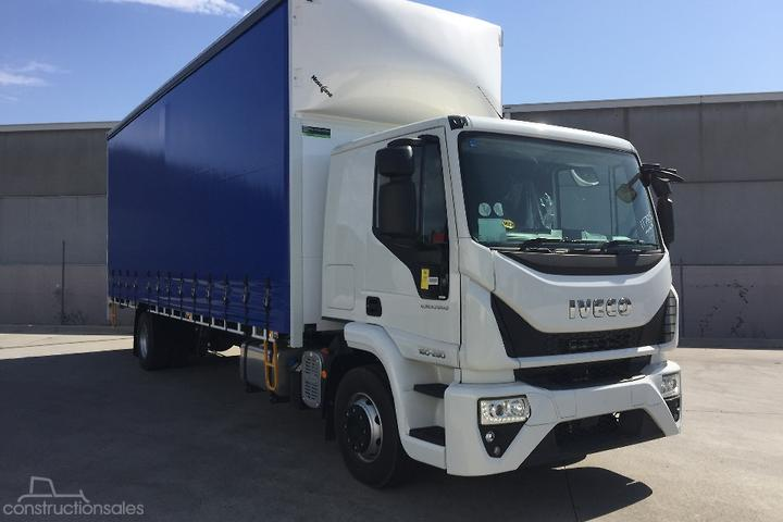 Iveco Construction equipments for Sale in Australia