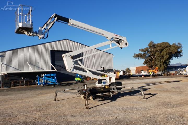 Articulating Booms Elevating Work Platforms for Sale in